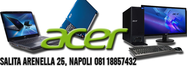 assistenza notebook acer napoli